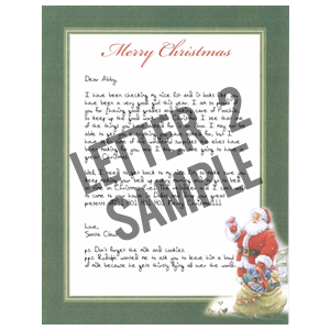 Letter 2 Product
